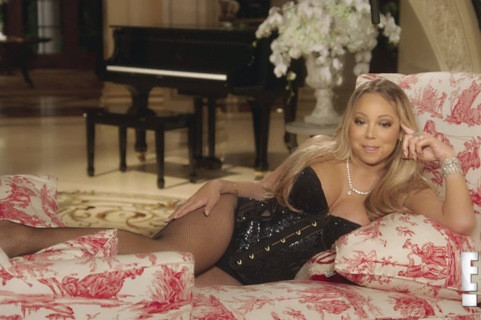 11 Reasons Why The Mariah's World Trailer Is Our Actual Fantasy