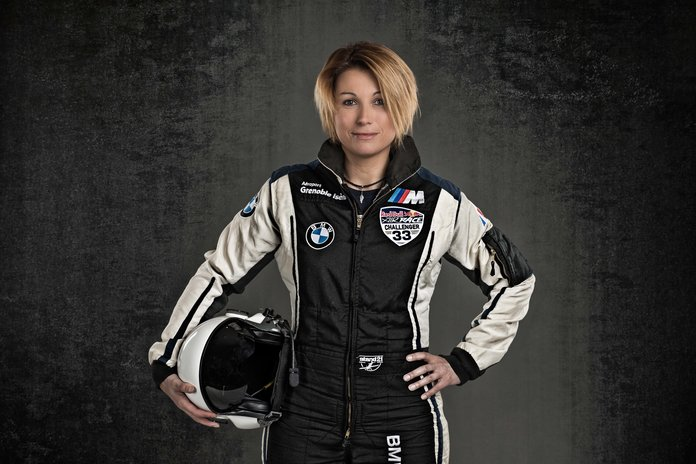 Red Bull Air Race's First Female Pilot On What It Takes To Get To The Top