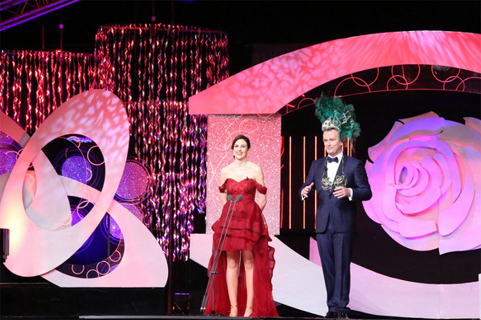 The Rose Of Tralee Contestant That Challenged Ireland's 8th Amendment