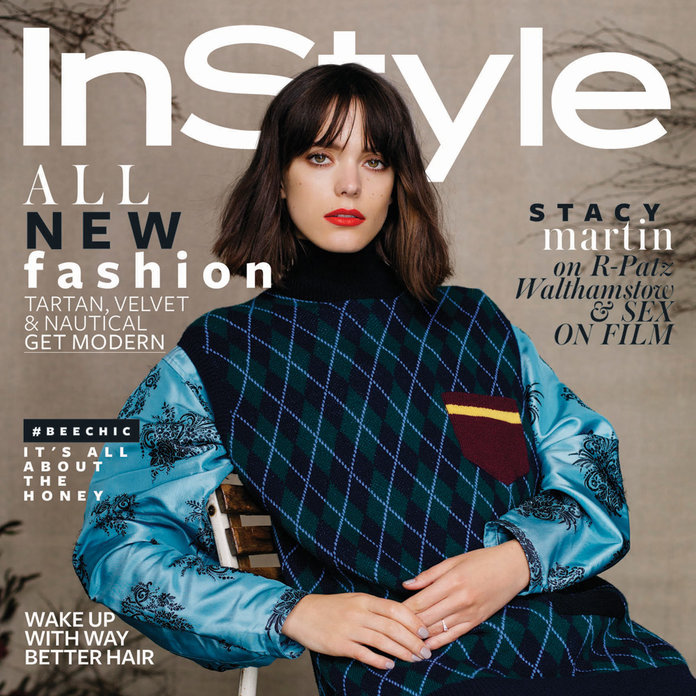 Subscribe To InStyle Magazine From Just £13.99