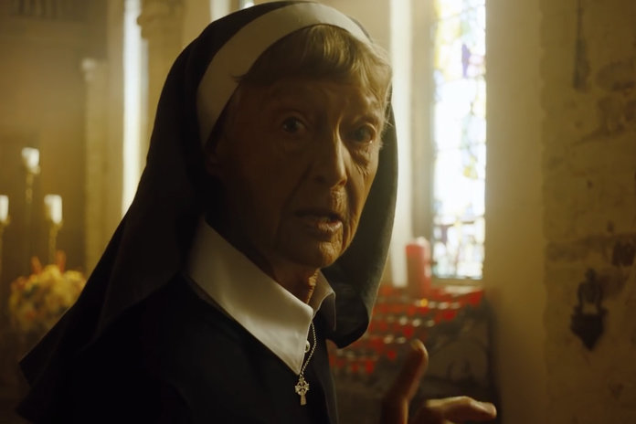 Nike's Latest Campaign Star Is An 86-Year-Old Triathlete Nun