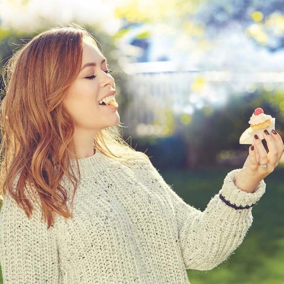 Tanya Bakes: How To Make Tanya Burr's Most Delicious Recipes