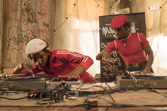 The Get Down: Everything You Need To Know About The New Netflix Show