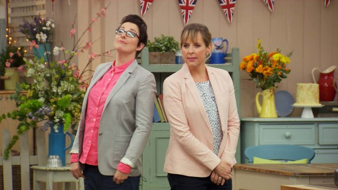 VOTE: Who Should Replace Mel & Sue On The Great British Bake Off?
