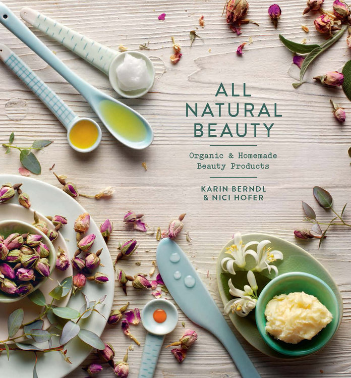 All Natural Beauty Recipes: How To DIY 4 Treatments From Your Kitchen