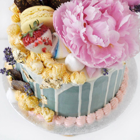 The Best Cakes & Bakers On Instagram To Follow Right Now