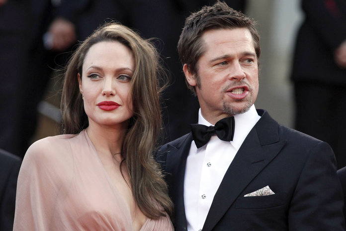 The Internet Reacts To Angelina Jolie & Brad Pitt's Divorce