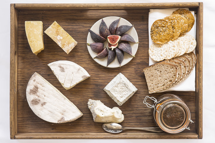 The Cheese Board Lover's Guide To London