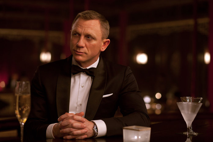 Who Do You Think Should Be The New Bond? Cast Your Vote Here