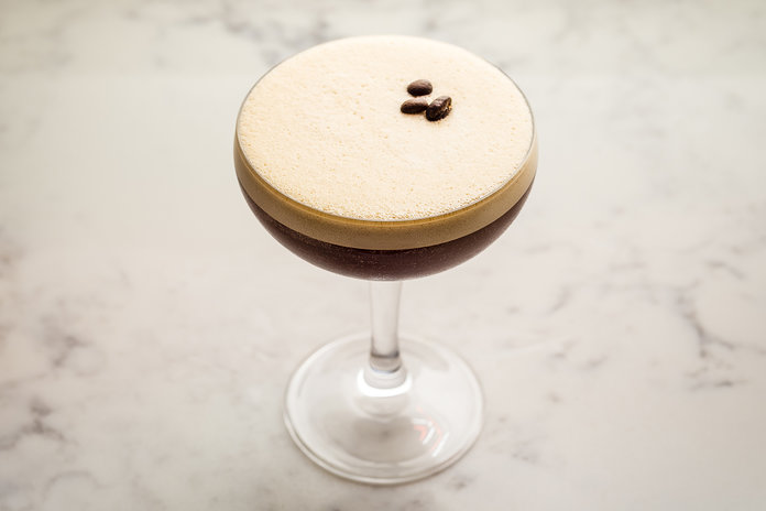 7 Of The Best Places To Order An Espresso Martini In London