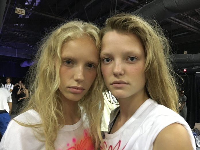 Surf's Up! Why Alexander Wang's SS17 Girl Is Your New Beach Inspo