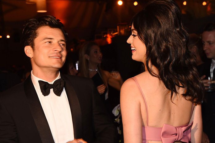 The One Thing Katy Perry Hates About Dating Orlando Bloom? Totally Normal