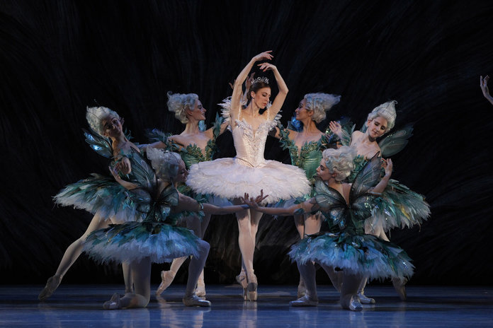 What It's Really Like To Be A Ballerina, By The Australian Ballet's Lana Jones
