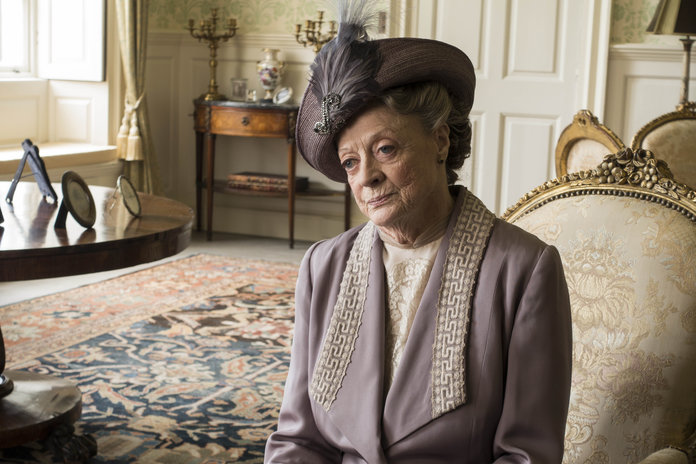 Downton Abbey The Movie: How We'd Give The Show A Hollywood Makeover