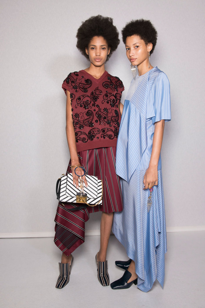 Charlotte Does LFW: The Looks The Editor Loves
