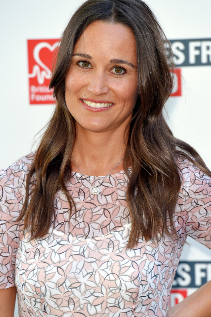 11 Things We Learned From Pippa Middleton's First Major Interview