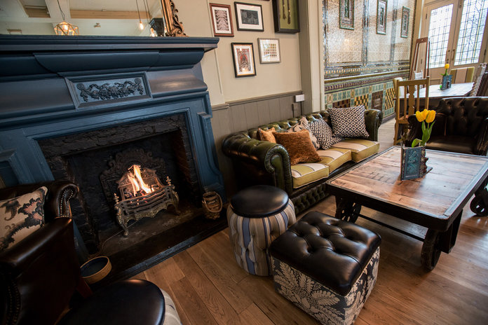 8 Of The Best Pubs With Open Fires (To Make You Feel All Cosy)