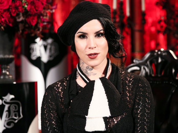 Kat Von D's Too Faced Collab And Her 7 Other Makeup Products We're Too Obsessed With