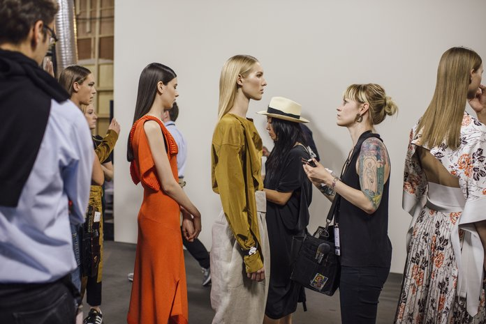 Charlotte Does NYFW: The Looks The Editor Loves