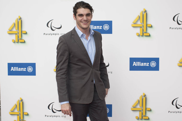 RJ Mitte Talks Rio 2016, Not Caring About The Word Disabled & His Fashion Line