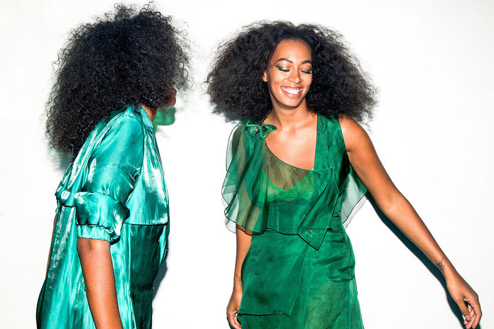 7 Reasons Why Solange Is The Sassy Little Sister We All Wish We Had