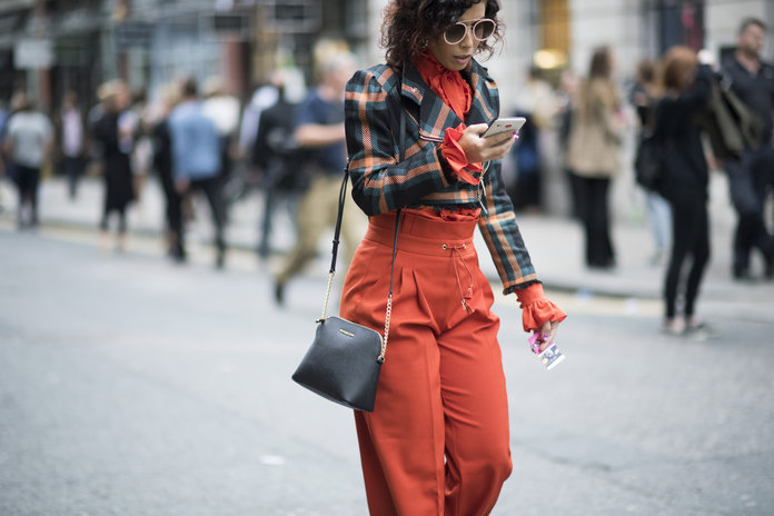 Street Style Photography 101: How To Get The Perfect Shot