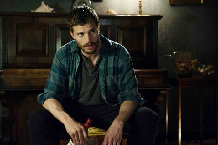 Jamie Dornan On The Final Series Of The Fall…