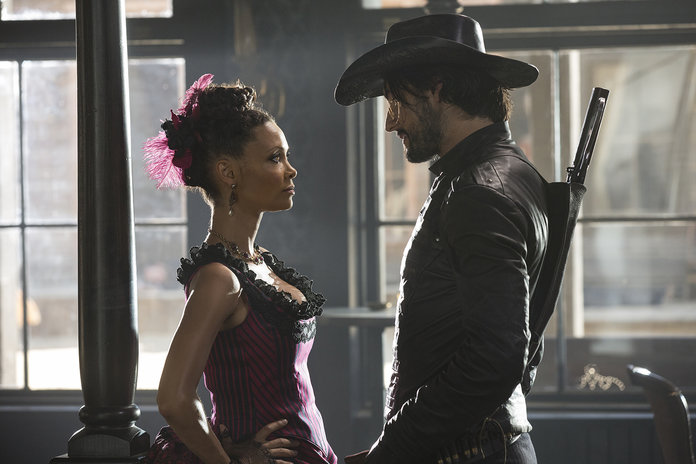 Missing Game of Thrones? Better Get Ready For HBO's Westworld