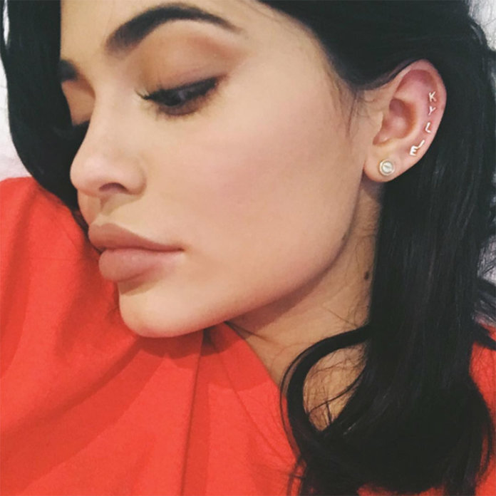 The Cool New Earring Brand The Instagram Crowd Is Obsessed With