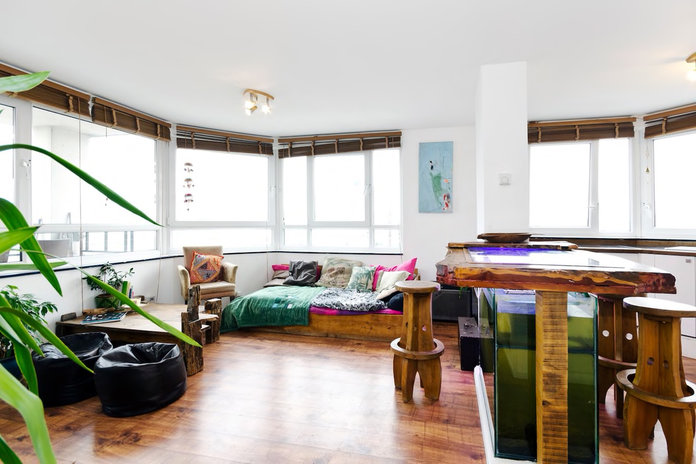From Funky Flats To Chic Warehouses: 9 Of The Best Airbnbs To Rent In London