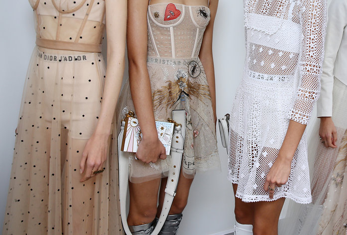 Paris Fashion Week Trend: The Micro Bag... A Step Too Far ...
