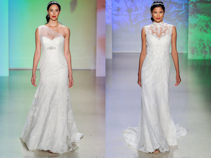 The Wedding Dress Collection That Will Make You Look Like A Disney Princess