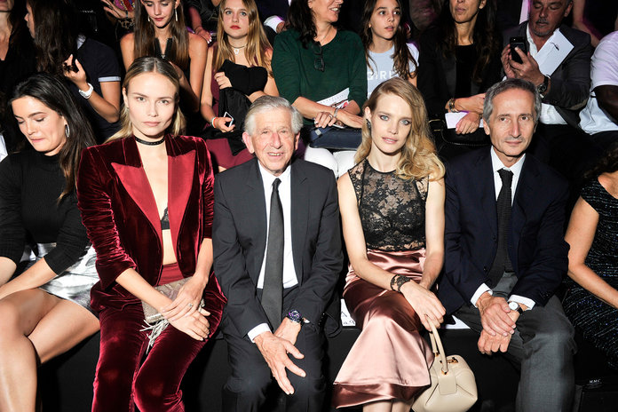 ETAM'S A-List FROW Is Next Level