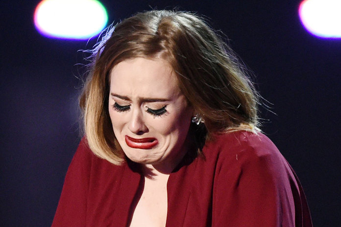 14 Emotions Everyone Goes Through When Trying To Buy Glastonbury Tickets