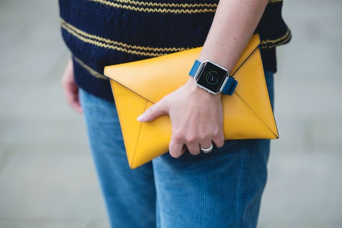 This Smartwatch Is The Best We've Tried For Fitness And Fashion Combined