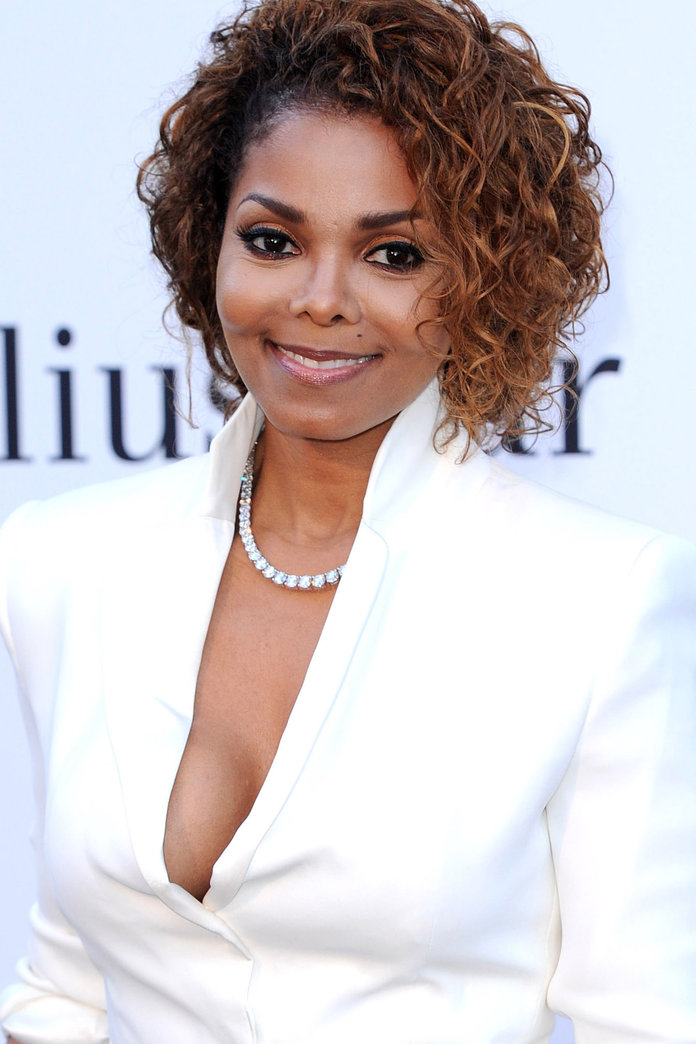 Janet Jackson Has Confirmed Her 'Blessing' Of Pregnancy At Age 50
