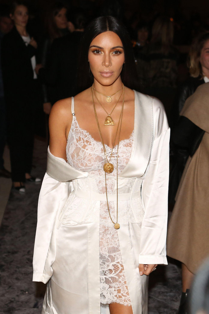 Kim Kardashian Held At Gunpoint In Paris: The Family Break Their Silence