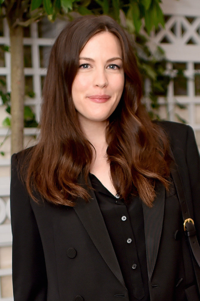 This Video Of Liv Tyler's 3-Month-Old Daughter Lula Dancing Will Make Your Day