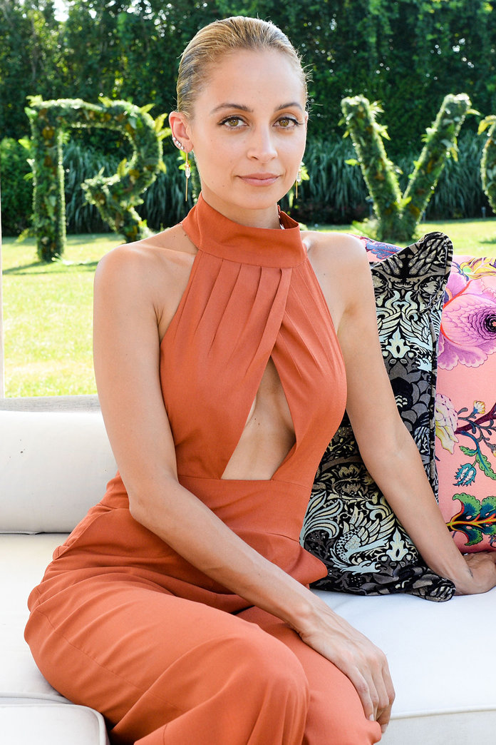 Nicole Richie Shares Her No. 1 Tip For Female Entrepreneurs: 'Just Be Yourself'