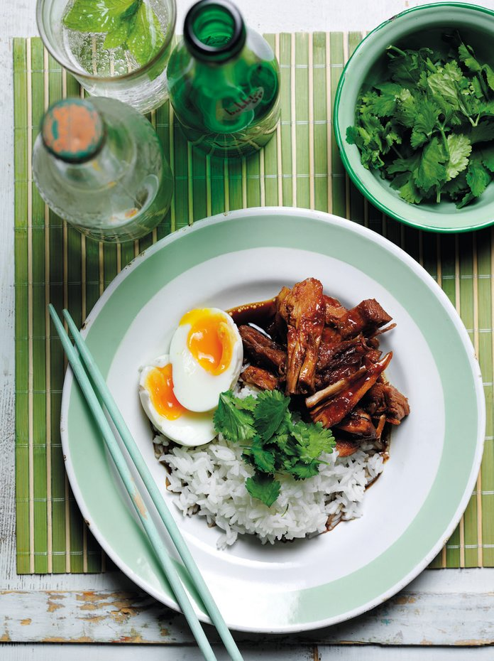 Egg Recipes: The Yummiest Dishes For Breakfast, Lunch And Dinner