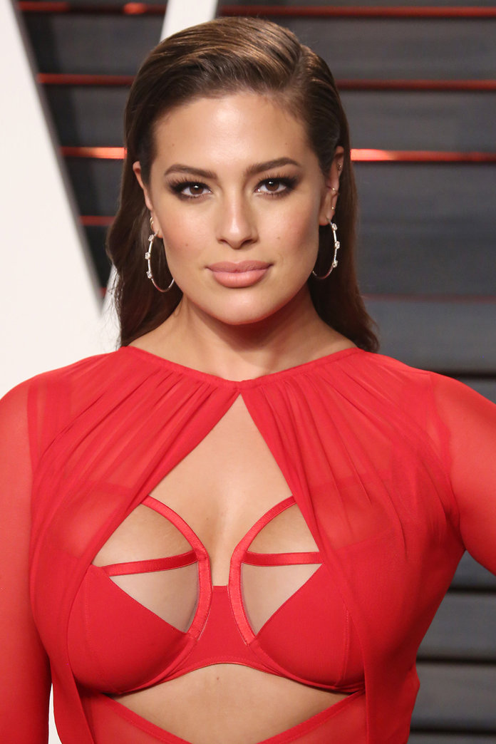 Ashley Graham Gets Her Own Barbie, Made To Her Measurements