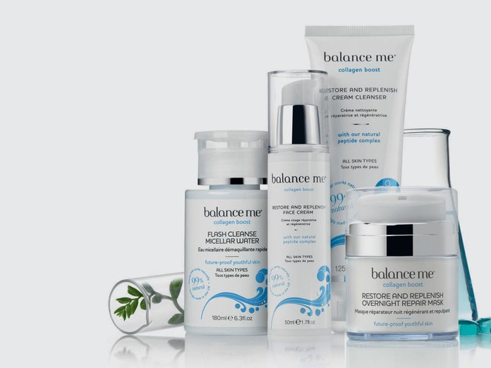 Stock Up On Pure Natural Indulgence With 20% Off At Balance Me
