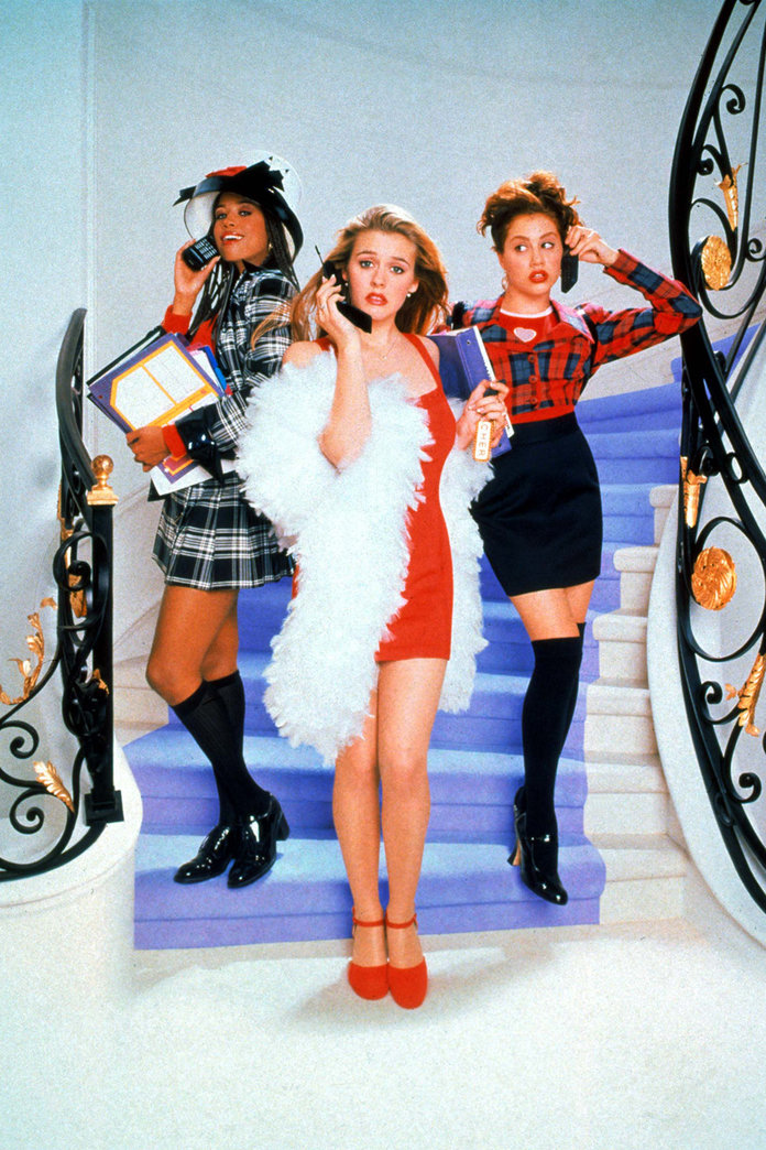 Alicia Silverstone Explains Why She Was Annoyed With Cher's Costumes In Clueless