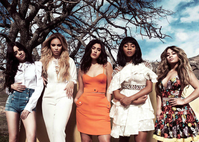 Fifth Harmony Talk Workout Playlists, Break-Up Songs And Their #WCW