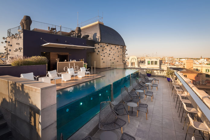 Why Ohla Boutique Hotels Will Make Your Barcelona Trip