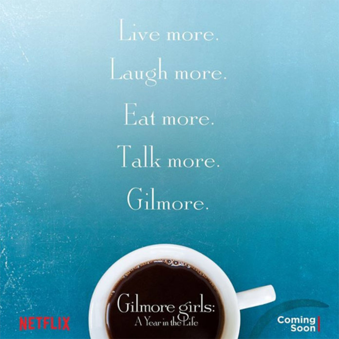 12 Things We Want To See In Gilmore Girls: A Year In The Life