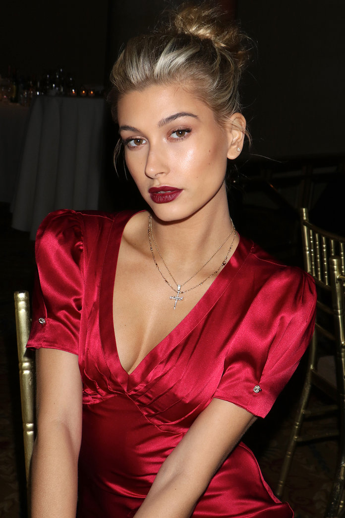 Hailey Baldwin's ModelCo Beauty Collab Is Finally Here (And They Ship To The UK)
