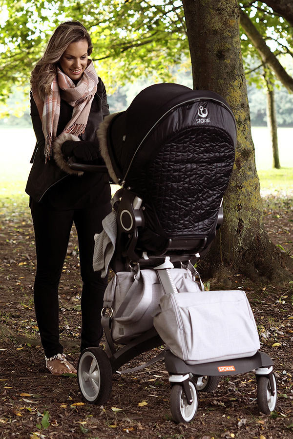The Stroller Everyone Is Talking About...