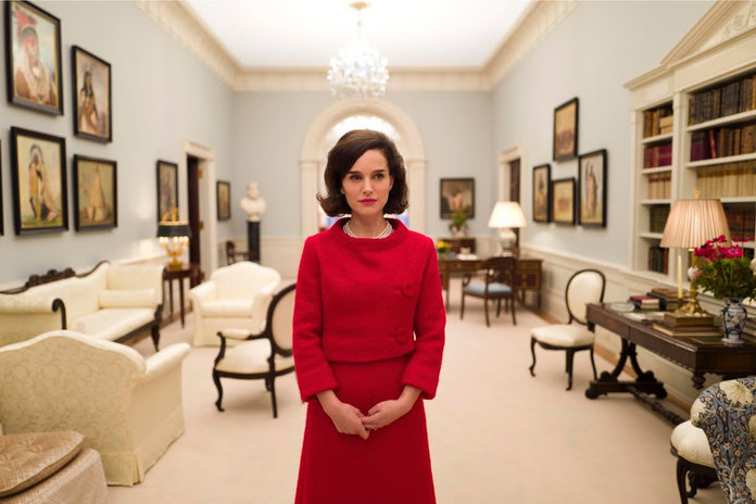 Jackie Review: Why You Won't Be Able To Take Your Eyes Off Natalie Portman