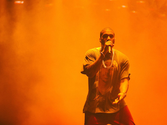 Kanye West Has Reportedly Been Hospitalised